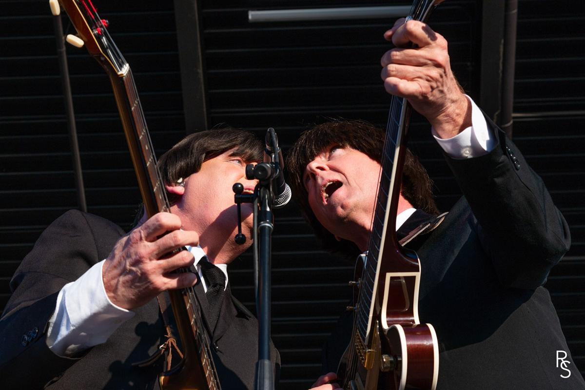 All Beatles: GJ Symphony brings back popular concert, 5K/10K for day with The Beatles