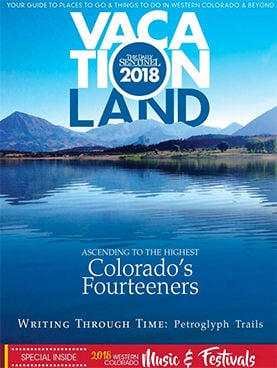 Vacationland Cover 2018