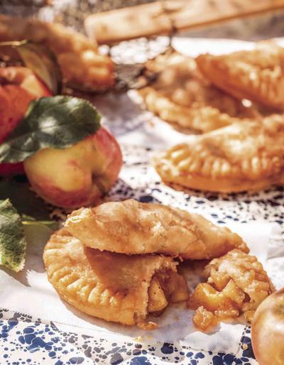 Food-Trisha Yearwood