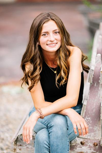 Student of the Week: Fruita Monument High School senior Charlize Geer