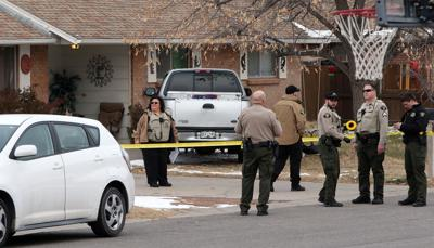 Deputies investigate fatal Redlands shooting