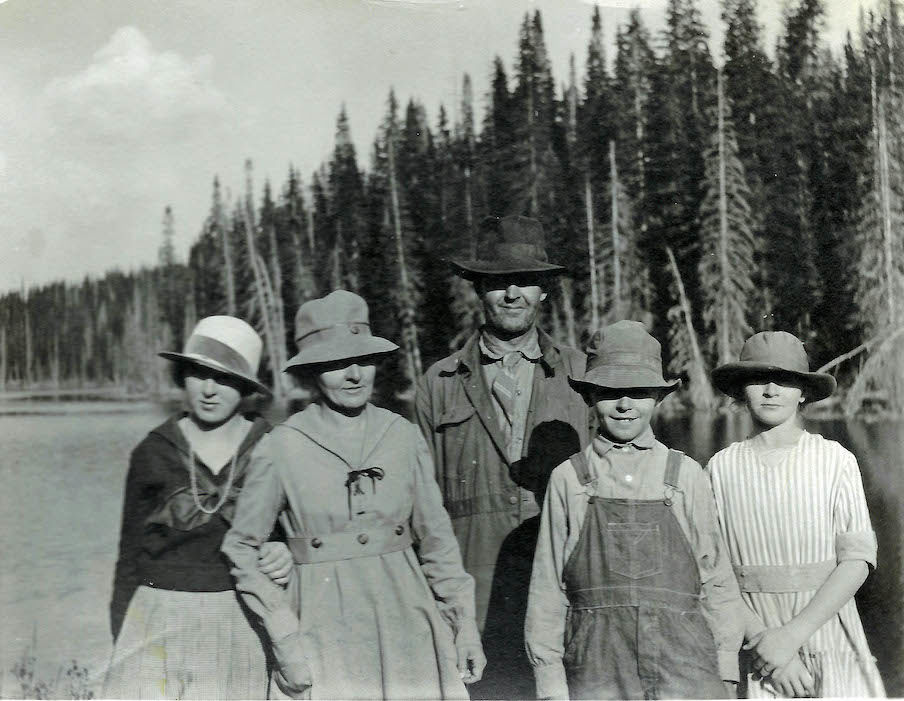 Bunte Family on Grand Mesa.jpg