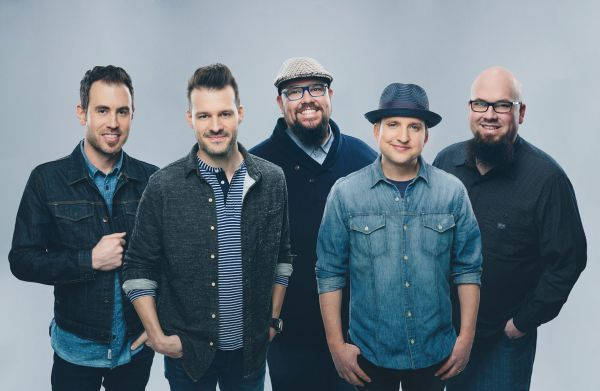 Big Daddy Weave, Tenth Avenue North on tap in Olathe
