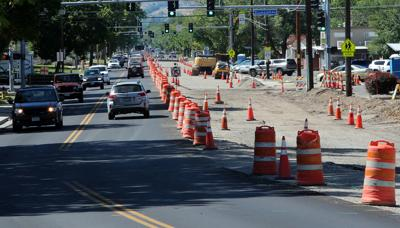 Navigating the cone zone