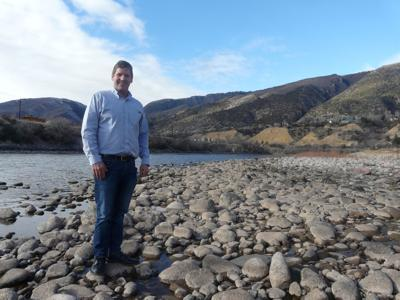 New River District leader intrigued by Western water law