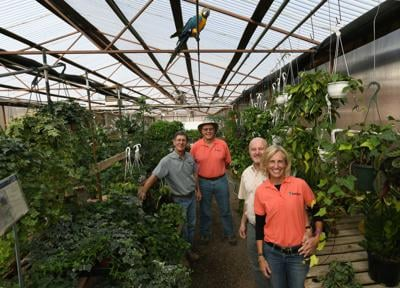 Longtime owners sell Bookcliff Gardens