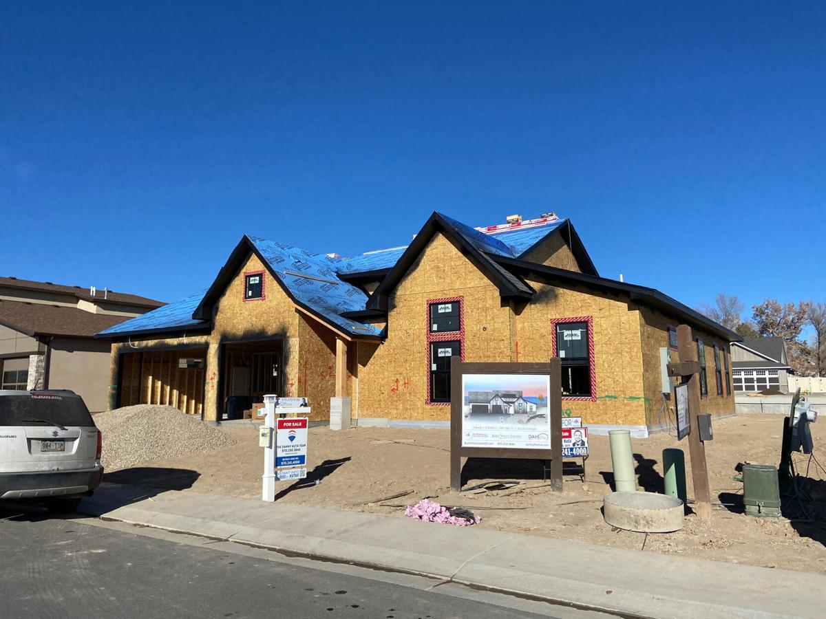 Aspen Valley subdivision