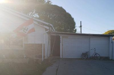 Swastika offends residents of Fruita