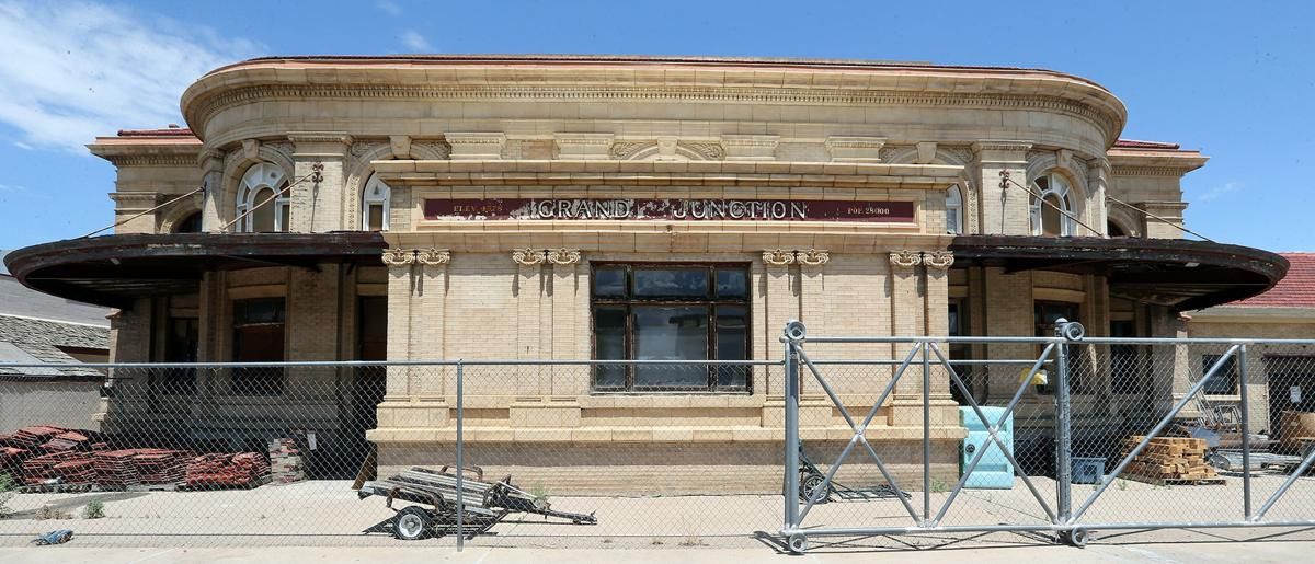 Grand Junction could be leader in 'opportunity zones'
