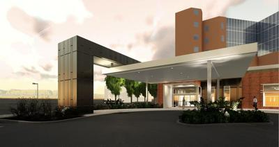 New Heart & Vascular Center will provide close-to-home care