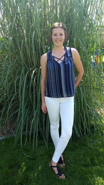 Student of the Week: Fruita Monument High School senior Dana Thomson
