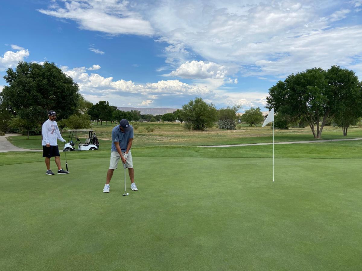Chipeta Golf Course