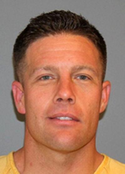 Police nab fugitive after 8-week run