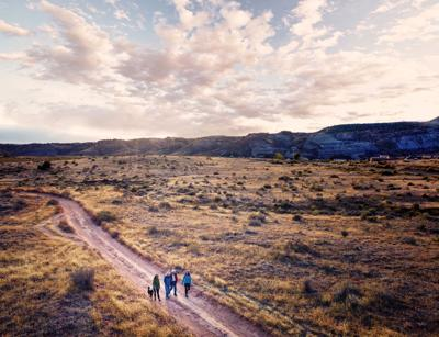 Land acquisition aims to boost trail network
