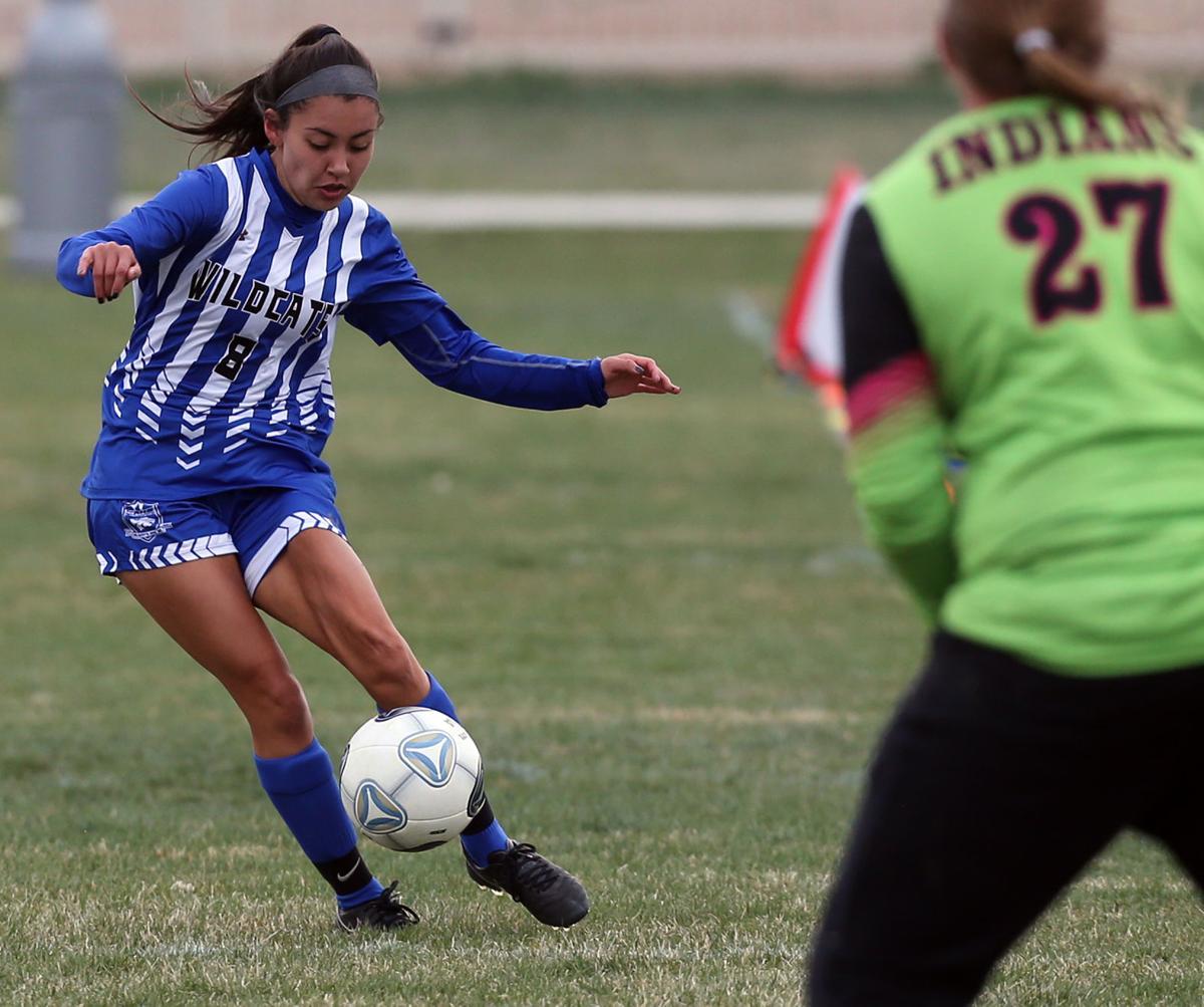 Fruita scores decisive win over Montrose
