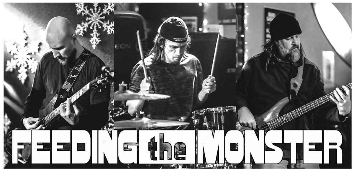 Music Scene: Feeding the Monster and other area shows for