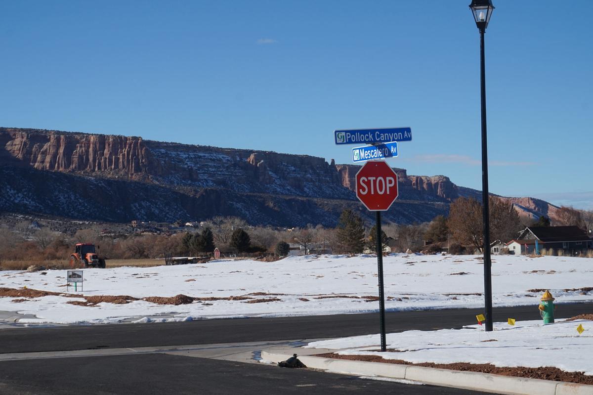 Redlands neighborhood offers gorgeous views, great location