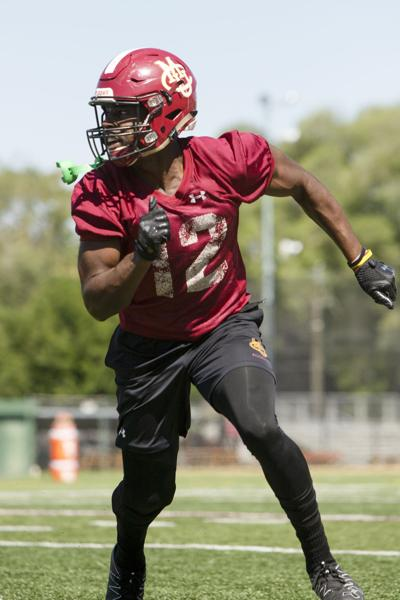 Turner returns from injury to anchor CMU secondary
