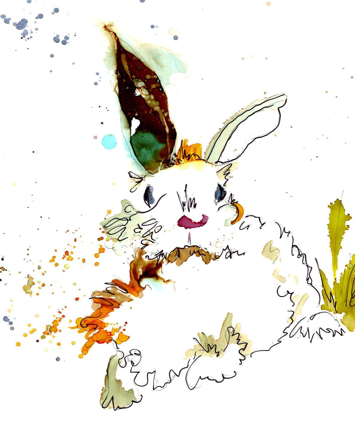 Quick Picks: Art in the Barn Festival; PBS KIDS Fun Fest; Rabbit ...