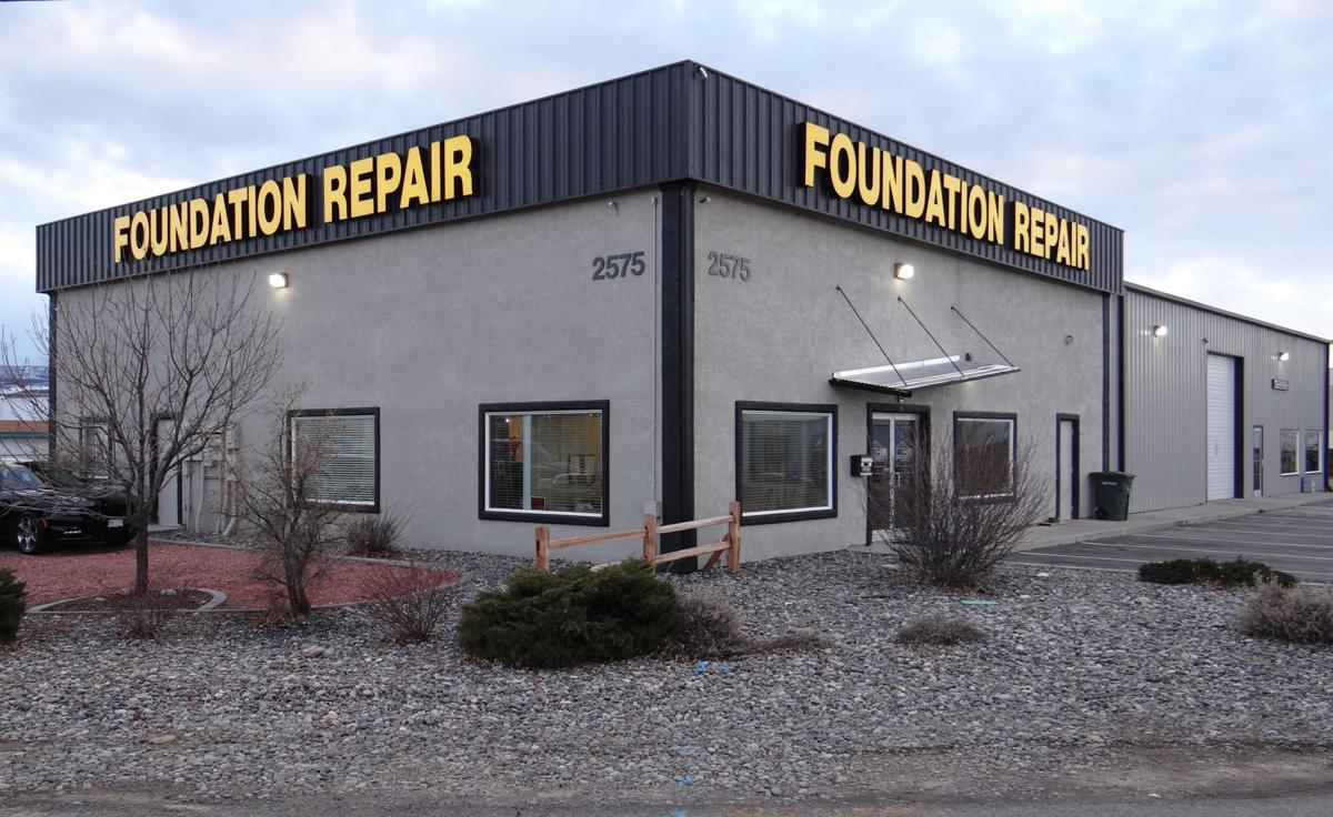 HBA spotlight- February 11 Foundation Repair