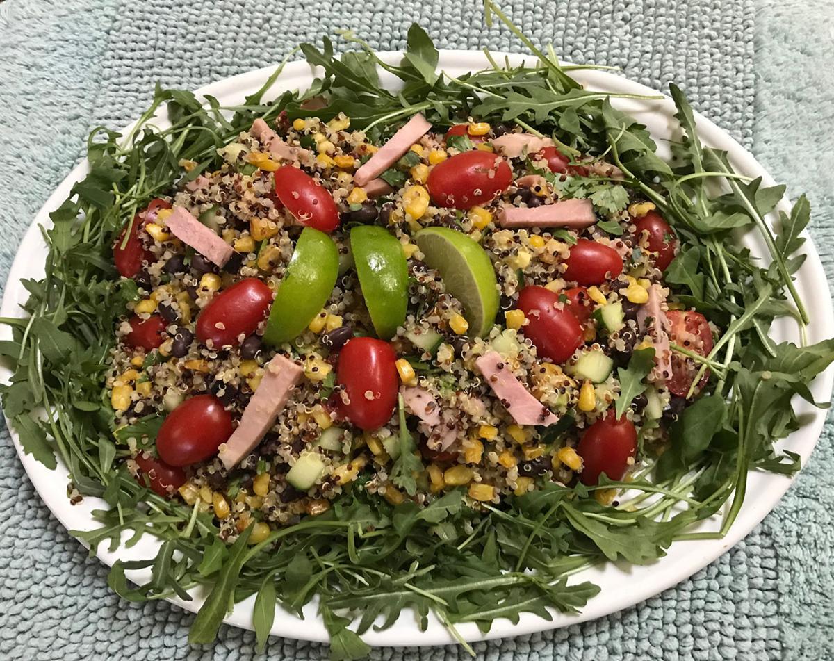 Hamming it up | Food | gjsentinel.com