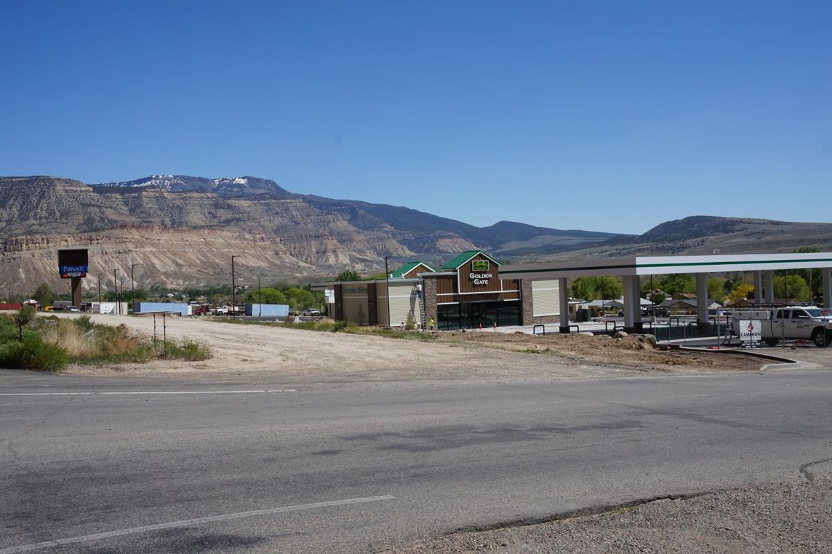 Palisade sees new activities in housing, business