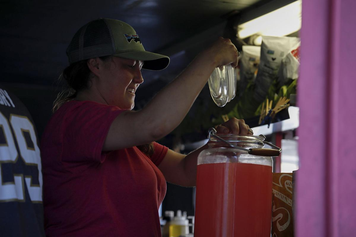 On a roll: Grand Valley food truck scene growing in variety, popularity