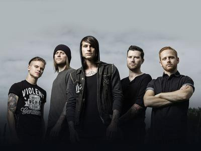 Music Scene: BlessTheFall and other bands playing in the area from May 31–June 6