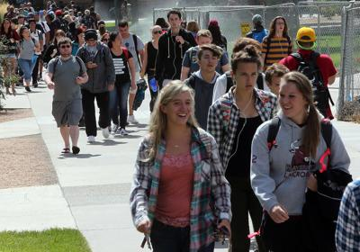 CMU enrollment grows by nearly 2.5 percent