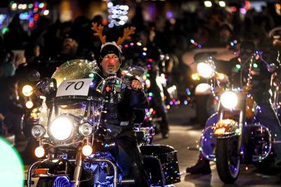 Parades ready to light up western Colorado