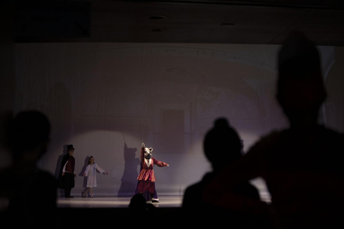 Absolute Dance's 'The Nutcracker'