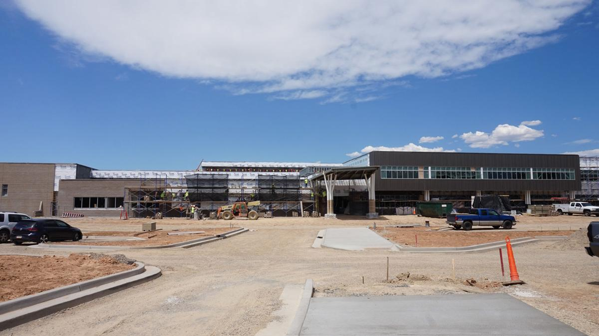 New homes, new business coming to Orchard Mesa | Real Estate