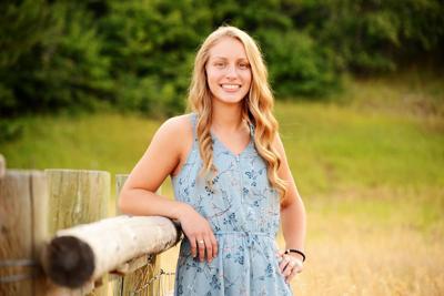 Student of the Week: Grand Junction High School senior Gabrielle Deters