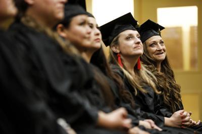 Libraries' Career Online High School graduates inaugural class