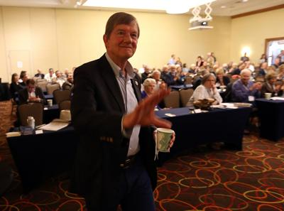Tipton: Direct flight is not a deal breaker for BLM headquarters
