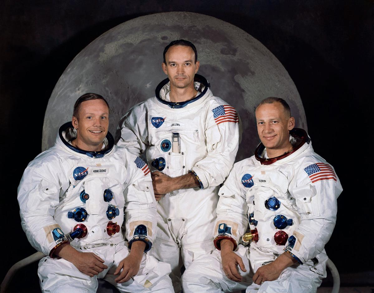 'Chasing the Moon' Join the 50th anniversary celebration of Apollo 11, lunar landing