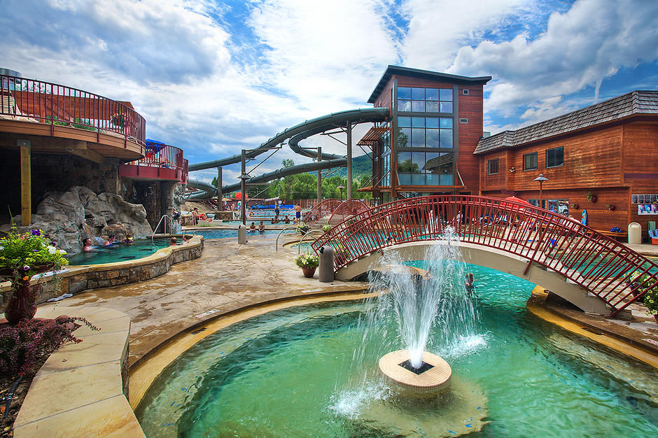 Campaign creates tour of Colorado hot springs to draw visitors