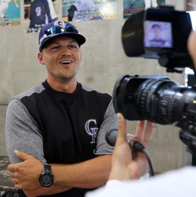 New GJ Rockies manager thrilled to have his 'dream job'
