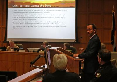 City pares tax proposal