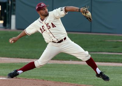 Colorado Mesa adjusting to Hutson's absence at World Series