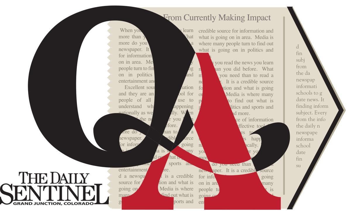 Sentinel Q&A logo