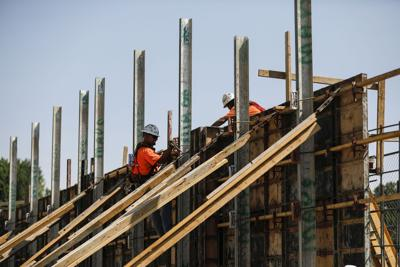 Commercial growth in GJ best in a decade