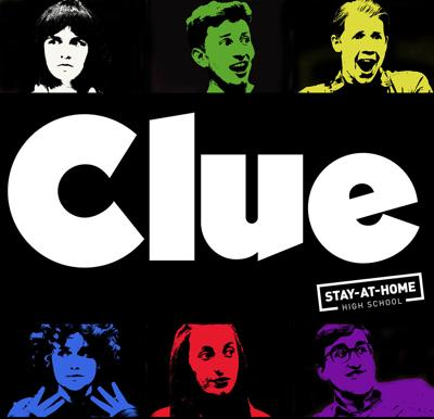 Palisade High School students perform 'Clue'