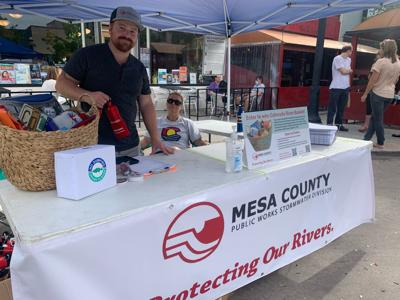 Mesa County Department of Public Works Stormwater Division