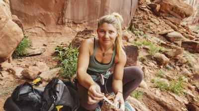 Mountainfilm on Tour Grand Junction: 'Concepcion'