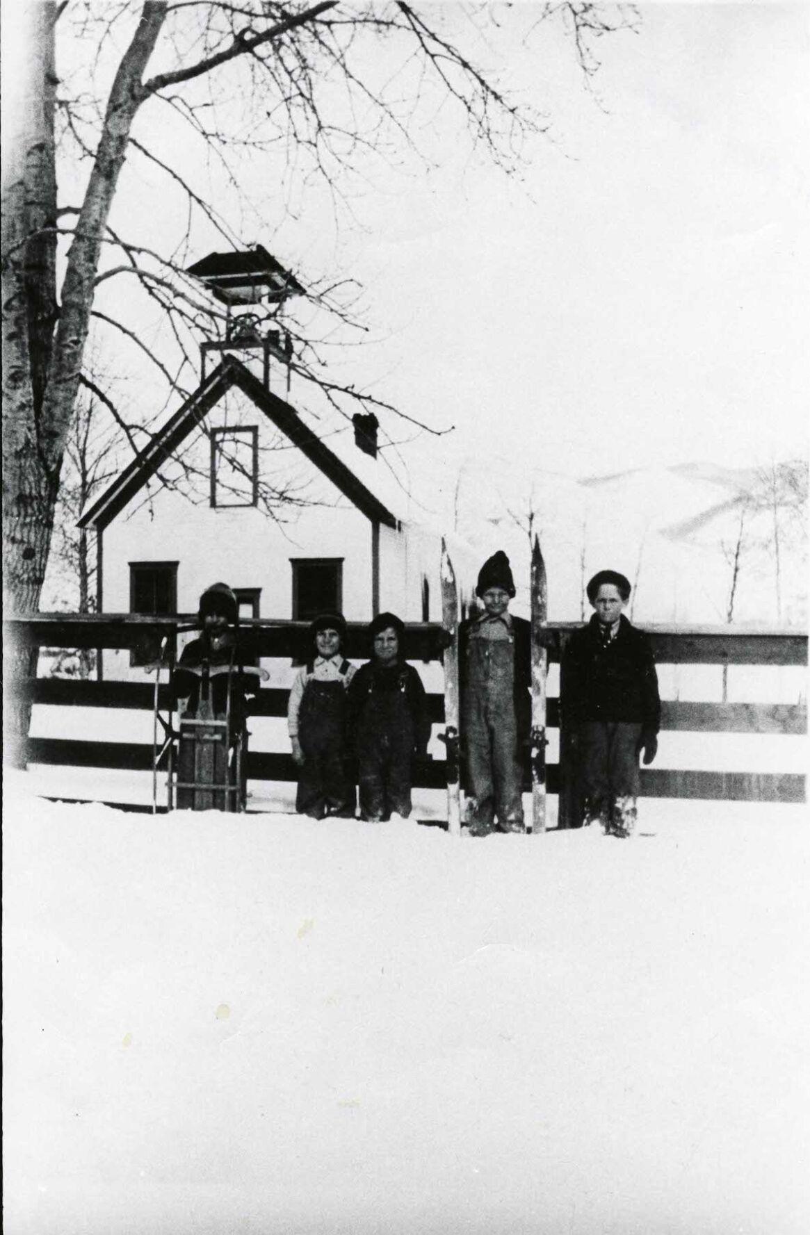 Avon school kids with skis.jpg