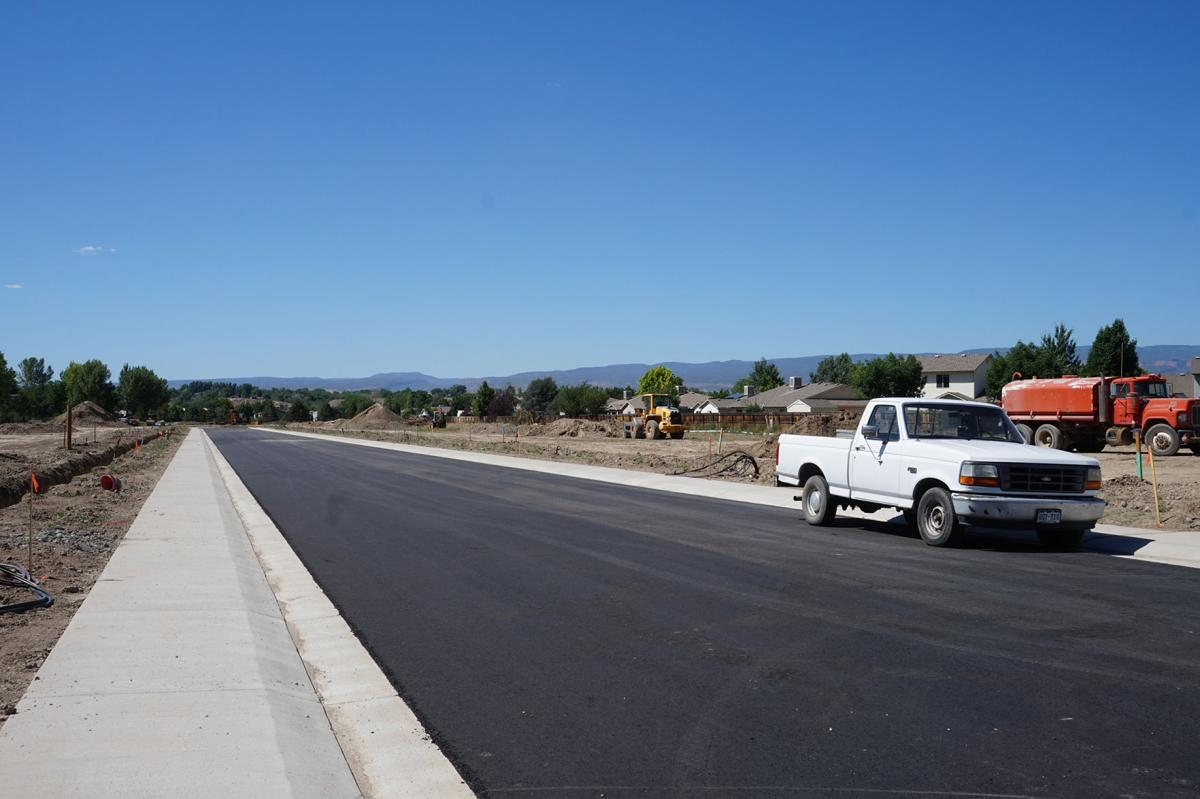 New subdivision is the result of many local subcontractors