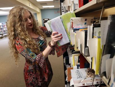 Library To Discontinue Overdue Fines Jan 1 Western Colorado Gjsentinel Com