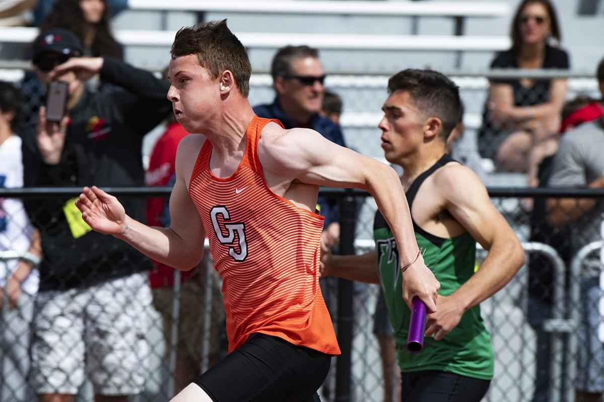 District 51 schools show off their speed at state track meet