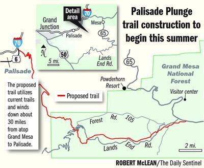 County awards contract to build part of Plunge